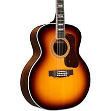 F-512 12-String Acoustic Guitar Antique Burst