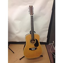 Fender F-55-12 Classical Acoustic Guitar