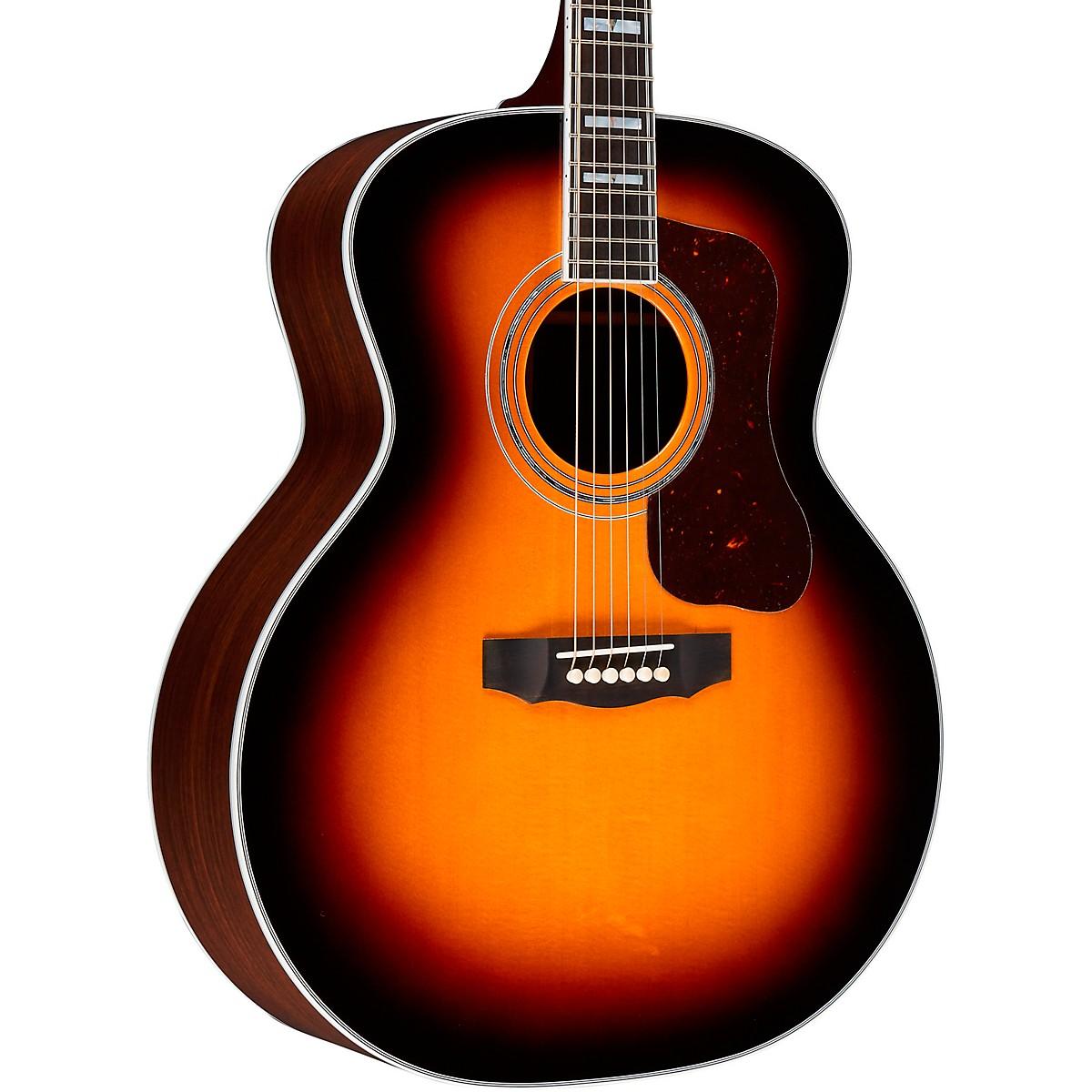 Guild F-55 ATB Jumbo Acoustic Guitar