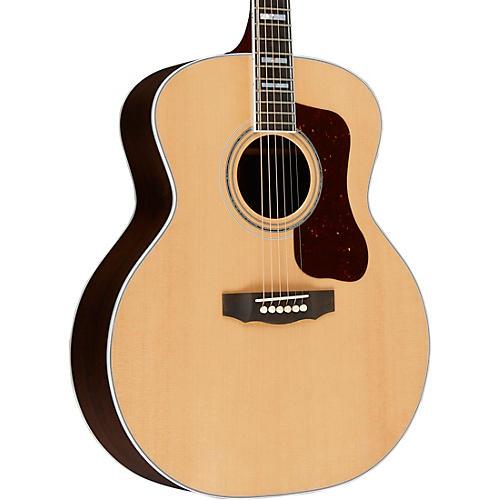 Guild F-55 Jumbo Acoustic Guitar