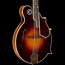 "Gibson F-5L ""The Fern"" Mandolin Cremona Sunburst"