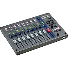 Zoom F-Control Mixing Control Surface