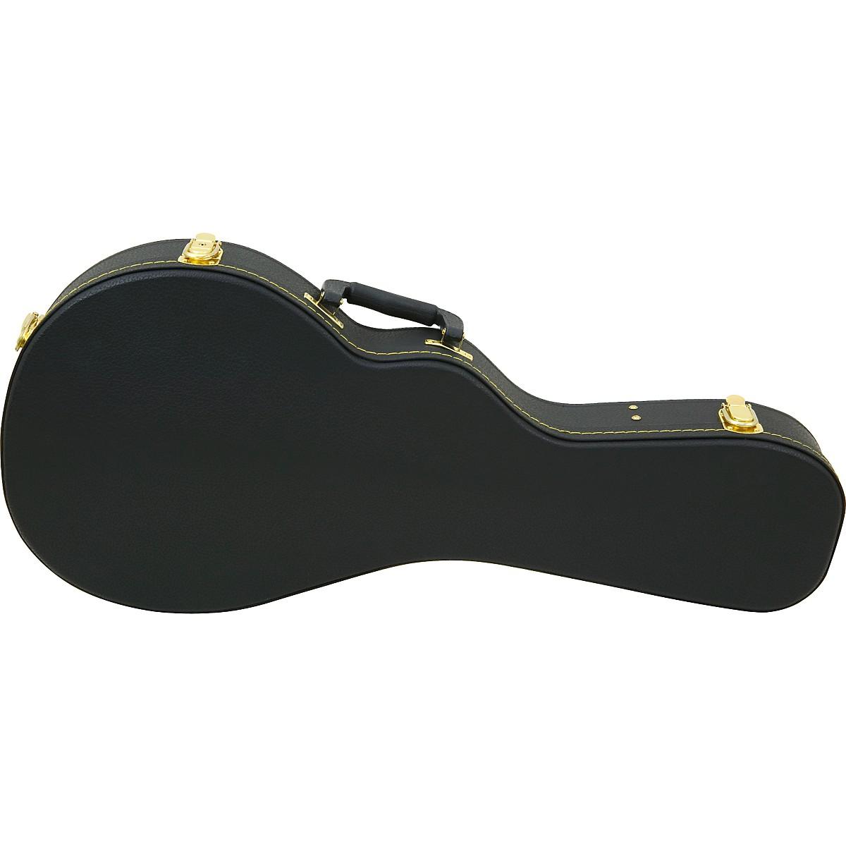 Musician's Gear F-Style Mandolin Hardshell Case