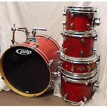 PDP by DW F-series Drum Kit