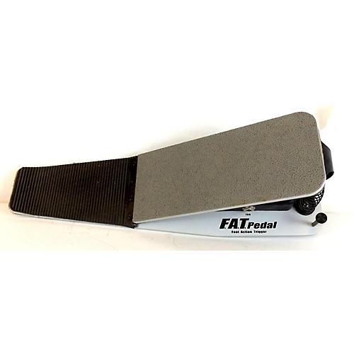 Drum Tech F.A.T Pedal Acoustic Drum Trigger