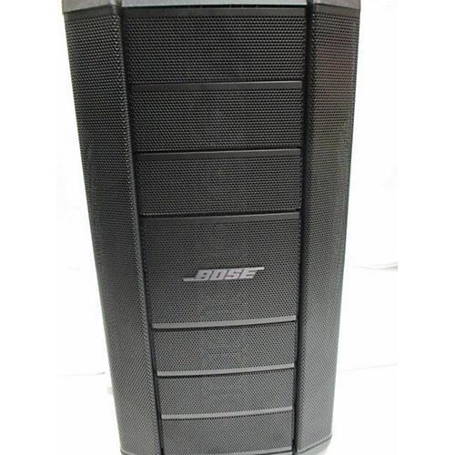 Bose F1 812 Powered Monitor