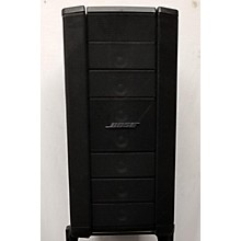 Bose F1 812 Powered Speaker