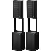 Bose F1 Model 812 Flexible Array Loudspeaker and Subwoofer Pair