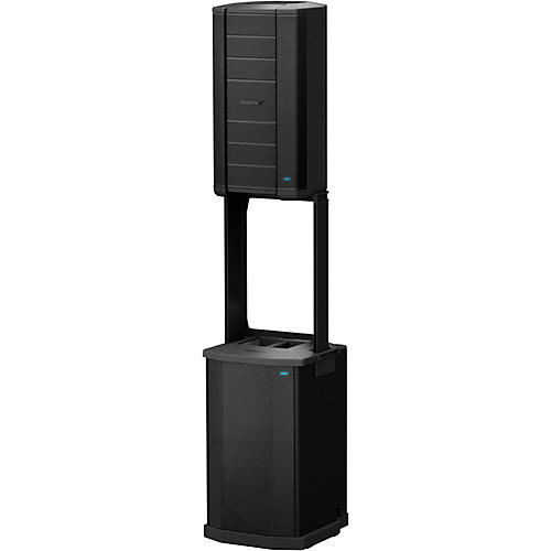 Bose F1 Model 812 Flexible Array Loudspeaker and Subwoofer