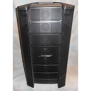 used bose f1 model 812 powered speaker guitar center. Black Bedroom Furniture Sets. Home Design Ideas