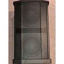 Bose F1 Powered Subwoofer