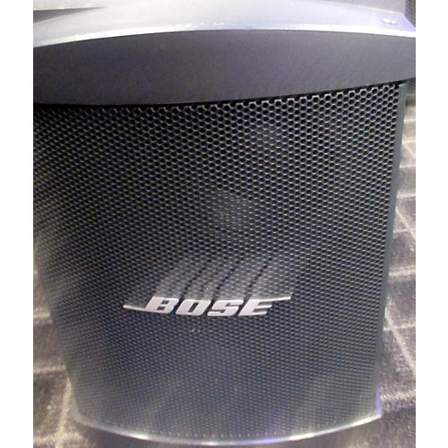 Bose F1 Unpowered Subwoofer
