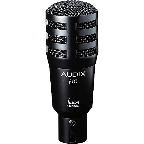 Audix F10 Dynamic Drum Microphone