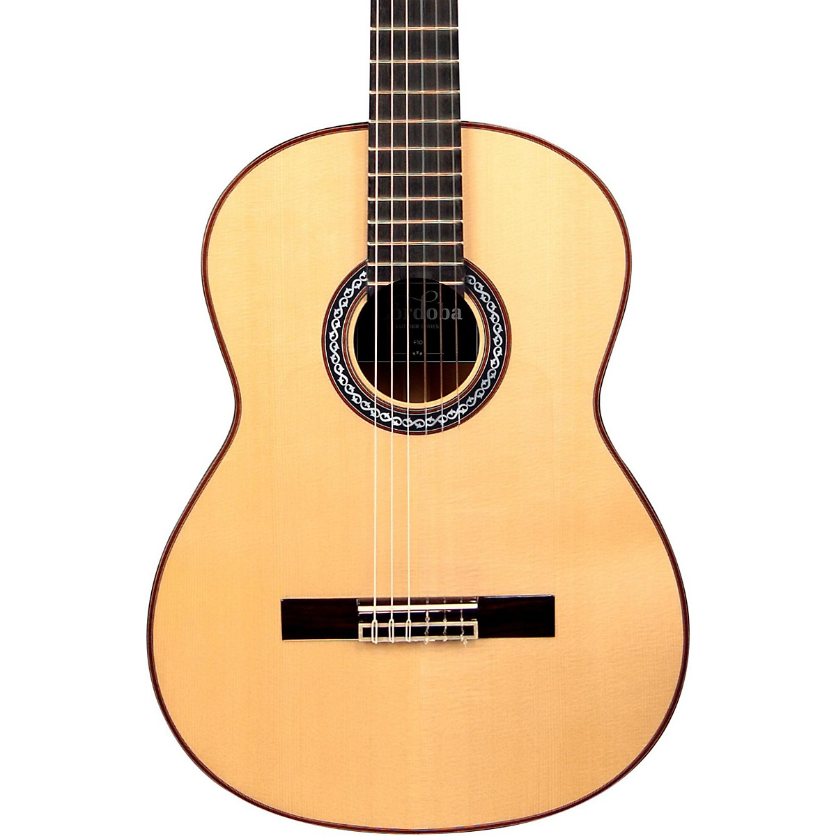 Cordoba F10 Nylon String Acoustic Guitar