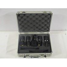 Audix F10 Percussion Microphone Pack Drum Microphone