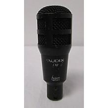 Audix F12 Drum Microphone