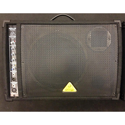 Behringer F1320D 12in 300W Powered Monitor