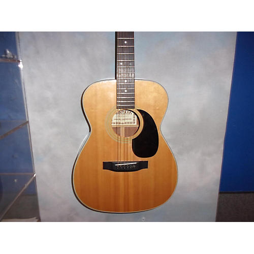 Montaya F15 Acoustic Guitar