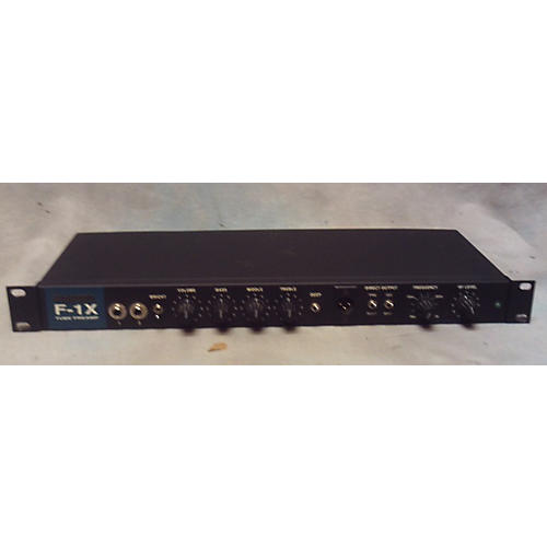 Used Alembic F1x Microphone Preamp Guitar Center