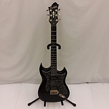 Hagstrom F200P Solid Body Electric Guitar