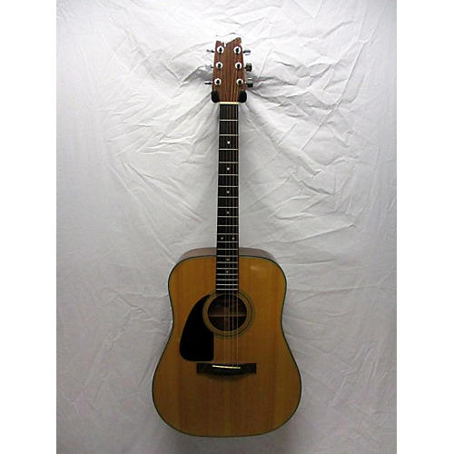 Fender F210lh Acoustic Guitar