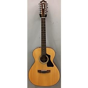 used guild f212 12 string 12 string acoustic guitar guitar center. Black Bedroom Furniture Sets. Home Design Ideas