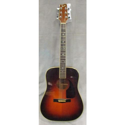 Fender F240A Acoustic Guitar