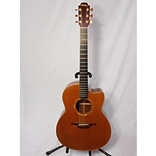 Lowden F25 CUSTOM Acoustic Electric Guitar