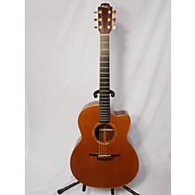 Lowden F25 CUSTOM Acoustic Electric Guitar