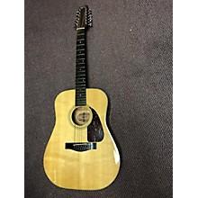 Fender F310 12 12 String Acoustic Guitar