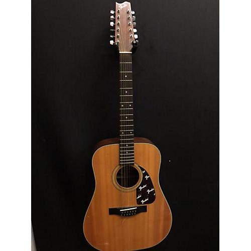 Fender F31012 12 String Acoustic Guitar