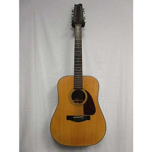 Fender F31012 12-String Acoustic Guitar