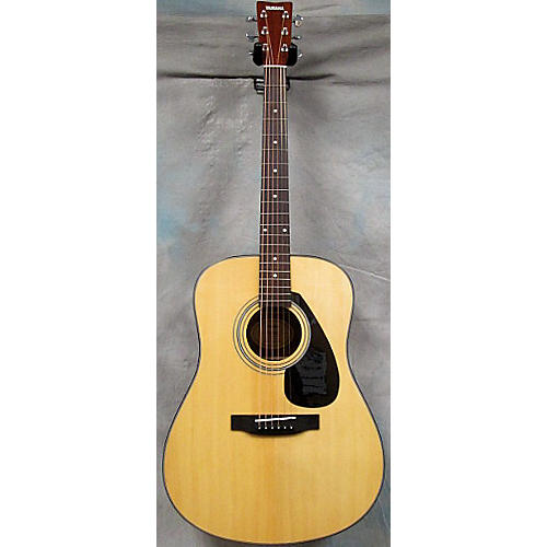 Yamaha F325 Natural Acoustic Guitar