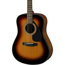 F325D Dreadnought Acoustic Guitar Tobacco Brown Sunburst