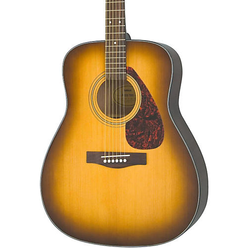 Yamaha F Guitar Price