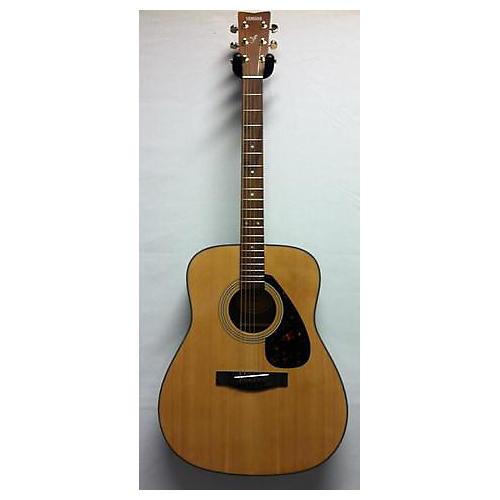 Guitarcenter Used Yamaha F Acoustic Guitar   Gc