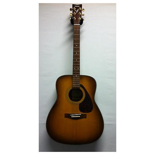 Yamaha Acoustic Guitar F335 : used yamaha f335 acoustic guitar guitar center ~ Russianpoet.info Haus und Dekorationen