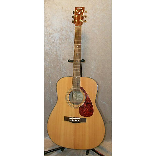 Yamaha F335 Antique Natural Acoustic Guitar