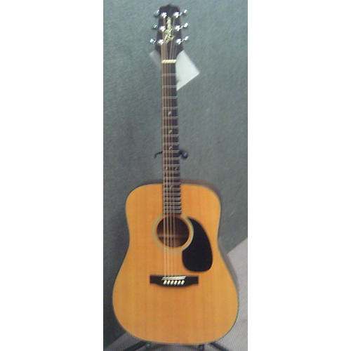 Takamine F340 Acoustic Guitar