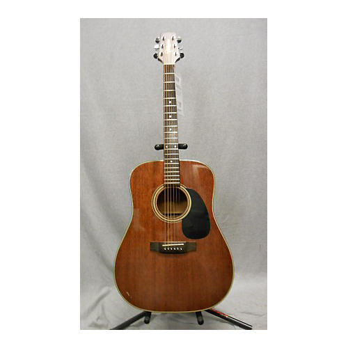 Takamine F349 Acoustic Guitar