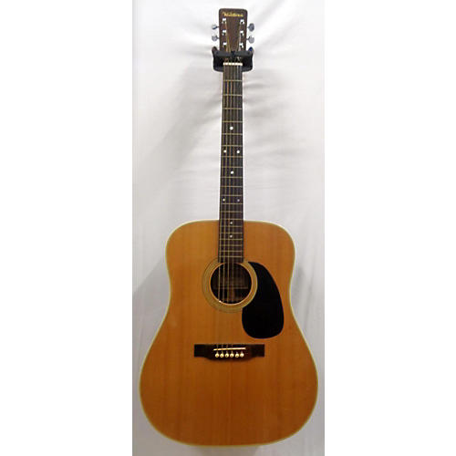 Takamine F360 LH Acoustic Guitar