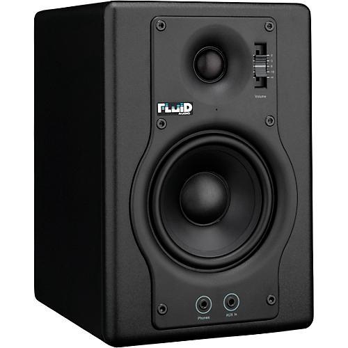 Fluid Audio F4 4