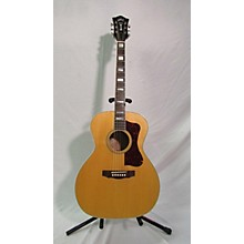 Guild F47-M Acoustic Guitar