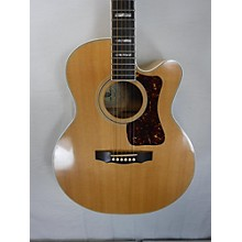 Guild F47hce Acoustic Electric Guitar