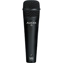 Audix F5 Instrument Microphone Level 1