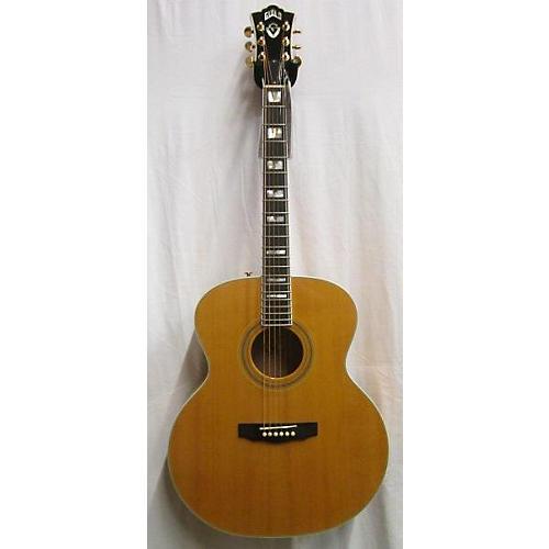 Guild F50 Acoustic Guitar