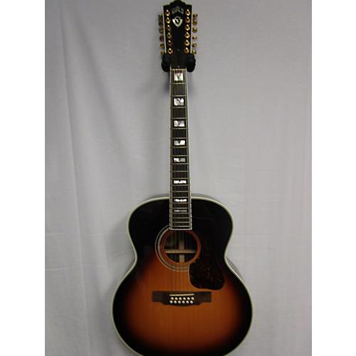 Guild F512 12 String Acoustic Guitar