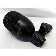 Audix F6 Dynamic Microphone