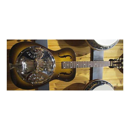 Dobro F60s Resonator Guitar