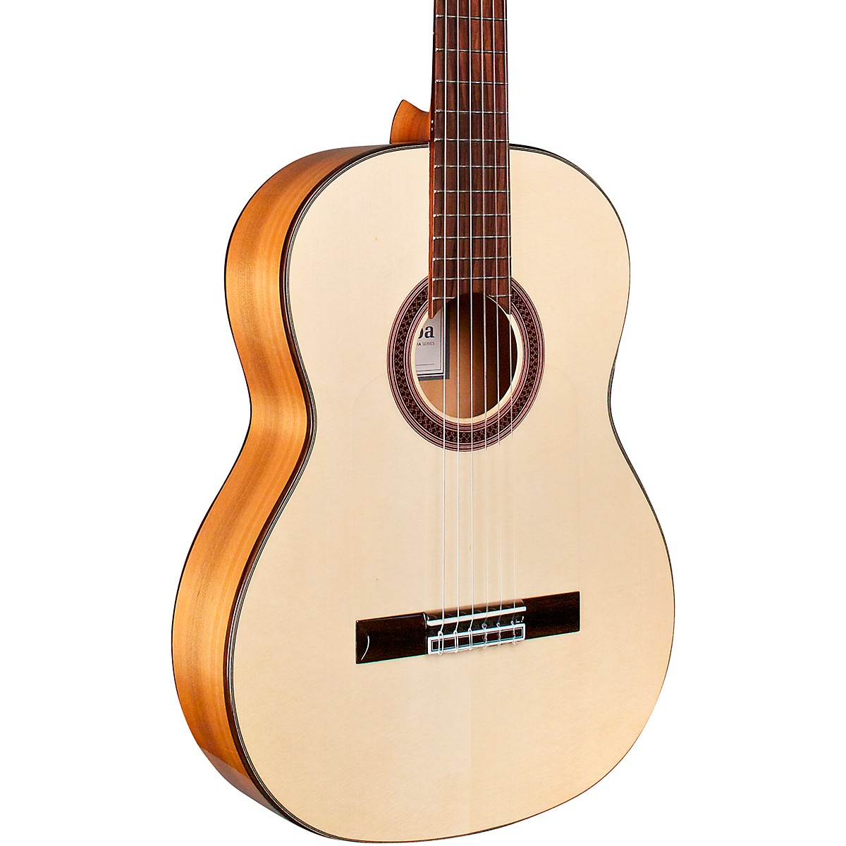 Cordoba F7 Nylon-String Flamenco Acoustic Guitar